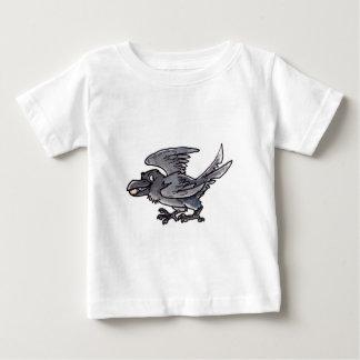 Fool's Gold Raven Baby T-Shirt