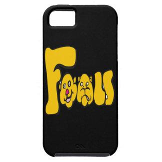 Fools iPhone SE/5/5s Case