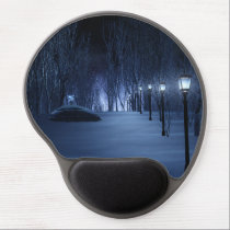 Fool's Light Gel Mousepad