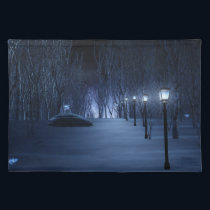 Fool's Light Placemat