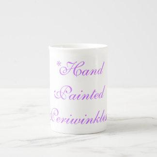 Foolton real taza de porcelana