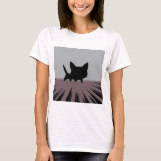 Fooly Cat T-Shirt