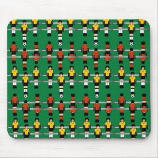 Foosball Champs Mouse Pad