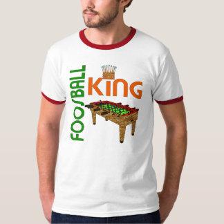 Foosball King T-Shirt