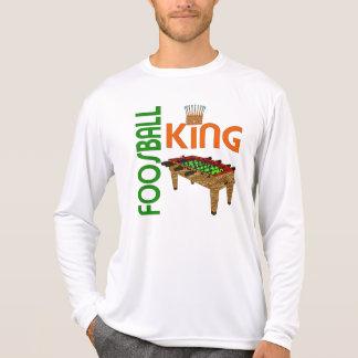 Foosball King Tshirts