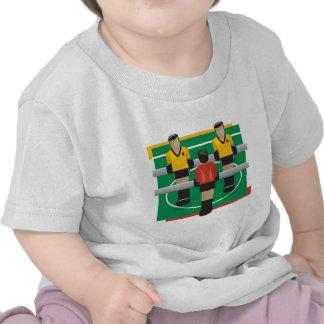 Foosball Tee Shirt