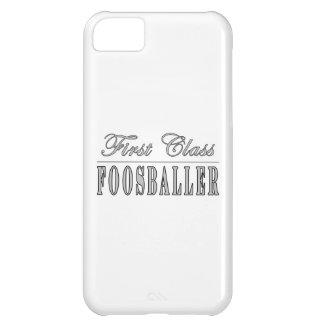 Foosball y Foosballers: Primera clase Foosballer