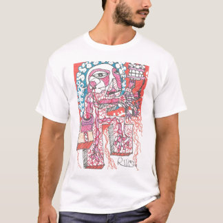 FOOT And MOUTH T-Shirt