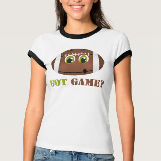 Foot Ball Mom  Shirt