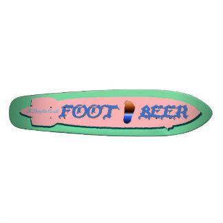 FOOT BEER FOOT BEER-It s Dirigible Good Skateboard