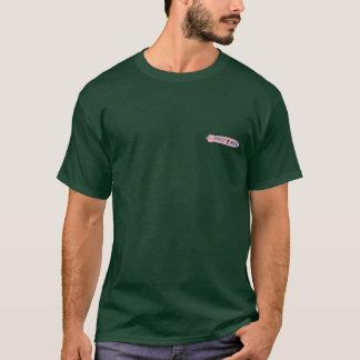 FOOT BEER-It s Dirigible Good! Good BIGFOOT Taste T-Shirt