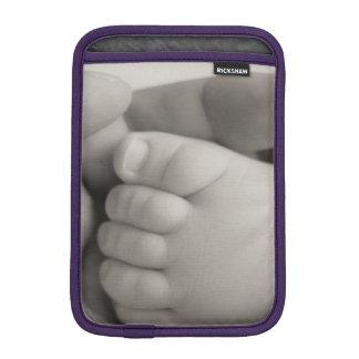 foot iPad mini sleeve