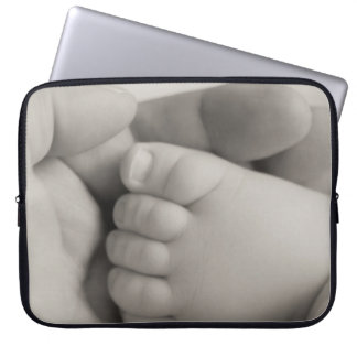foot computer sleeves