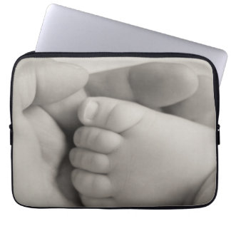 foot laptop computer sleeves