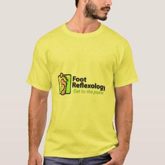 Foot Reflexology T-Shirt