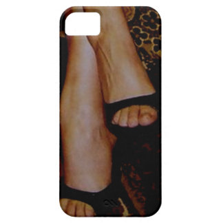 FOOT SLAVE iPhone SE/5/5s CASE