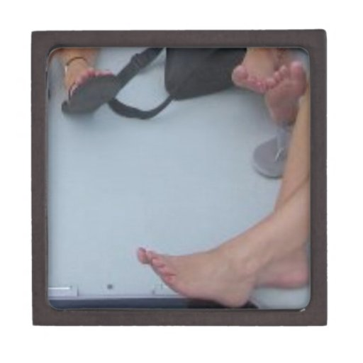 FOOT SLAVE PREMIUM KEEPSAKE BOXES