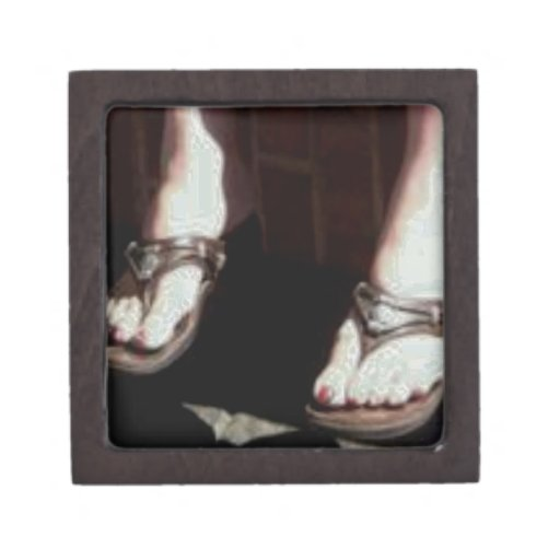 FOOT SLAVE PREMIUM GIFT BOXES