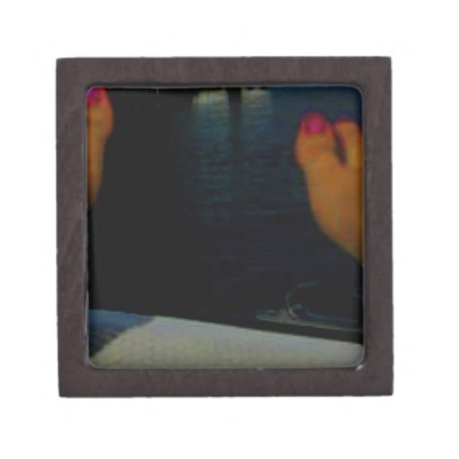 FOOT SLAVE PREMIUM GIFT BOX