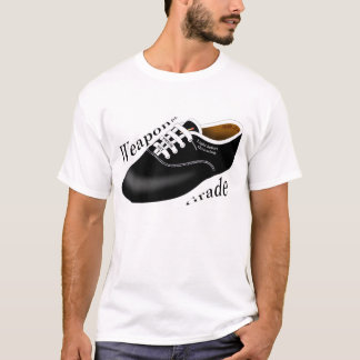 Foot Soldier T-Shirt
