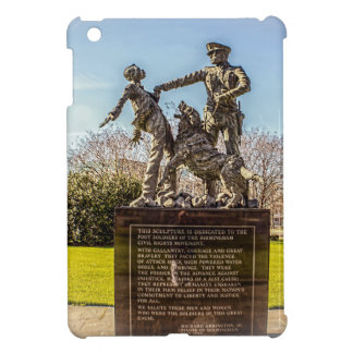 Foot Soldiers in Kelly Ingram Park iPad Mini Cases