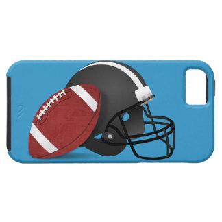 footba del fútbol americano american-football-1559 iPhone 5 Case-Mate cobertura