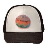Footbag Hacky Sack Trucker Hats
