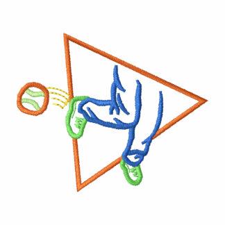 Footbag Logo