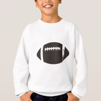 Football Addict by Mudge Studios Sweatshirt