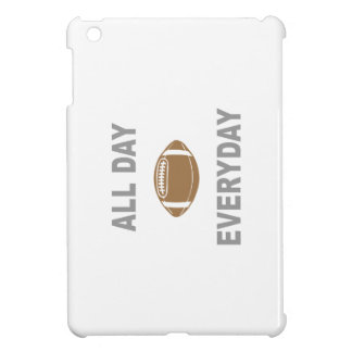 Football All Day Everyday iPad Mini Covers