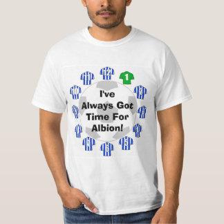 Football Allegiance Shirt