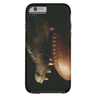 Football and Cleat iPhone 6 Case