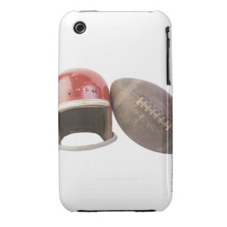 Football and helmet iPhone 3 cover