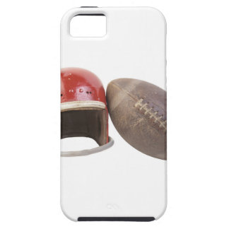 Football and helmet iPhone SE/5/5s case