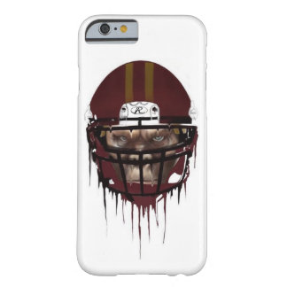 Football ape iPhone case Barely There iPhone 6 Case