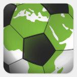 Football around World the