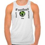 Football around World the Camisetas
