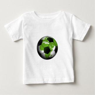 Football around World the Playeras