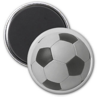 Football Art Gifts 2 Inch Round Magnet