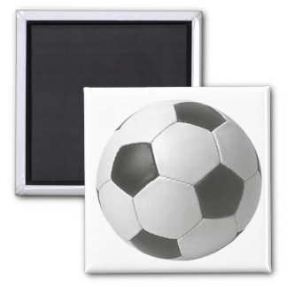 Football art gifts magnets