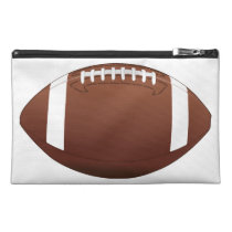 Football Asthma Emergency Kit Travel Accessory Bag