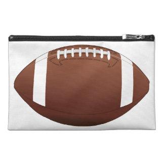 Football Asthma Emergency Kit Travel Accessory Bag