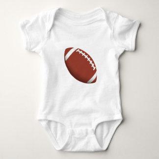 Football! Baby Bodysuit