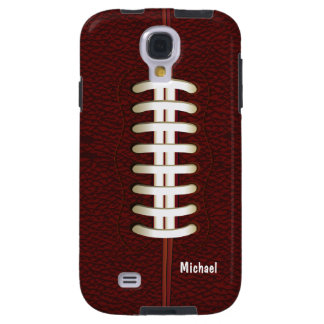 Football Ball Samsung Galaxy  S4 Case Cover