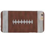 Football Barely There iPhone 6 Plus Case