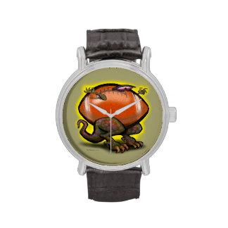 Football Beast Wrist Watches