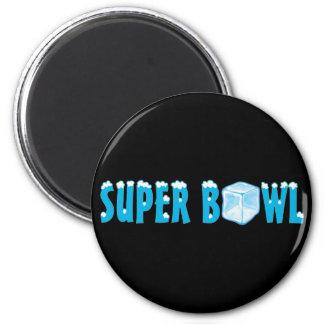 Football Big Game Fridge Magnet