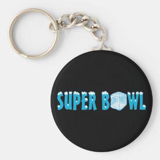 Football Big Game Key Chains