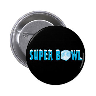Football Big Game Pin