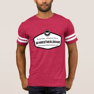 football BT Teeshirt